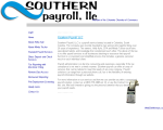 Southern Payroll - Columbia, SC