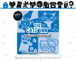 The Cats' Inn - Belmont, CA