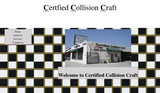 Certified Collision Craft - Sherman Oaks, CA