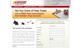 Western Pest Services - Newtown Square, PA