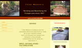 Total Masonry - Raleigh, NC
