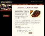 Burton & Doyle Steakhouse - Great Neck, NY