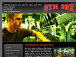 Gym One INC - Austin, TX