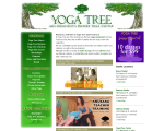 Yoga Tree - San Francisco, CA
