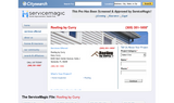 Roofing by Curry - Sarasota, FL