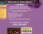 Dancesport Carolina - Matthews, NC