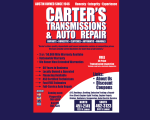 Carters Transmission & Air Conditioning Repair - Austin, TX