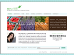Nourish Nutrition Counseling & Consulting - New York, NY