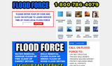 Seattle Flood Force-Water Damage Restoration 24 Hour Emergency Flooding Service - Seattle, WA