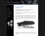 Sky Mountain Limousines - Tempe, AZ