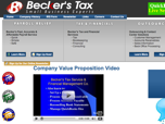Beckers Tax Service - Houston, TX