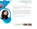 James Joseph Studio - Boston, MA