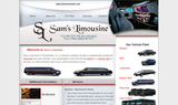 Sam's Limousine & Transportation - Houston, TX