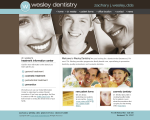 Wesley Dentistry - Brentwood, TN