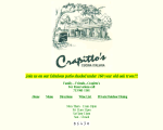Crapitto's Cucina Italiana - Houston, TX