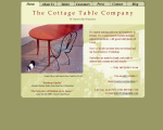 The Cottage Table Company - San Francisco, CA