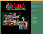 Ruthie's Mexicana - Sugar Land, TX