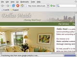 Dallas Maids of Dallas - Dallas, TX