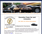 Executive Town Car & Limo - New York, NY
