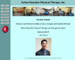 Action Reaction Physical Therapy - Seattle, WA