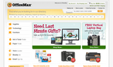 OfficeMax - Cleveland, OH