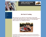 Jodfer Site Work & Trucking - Sarasota, FL