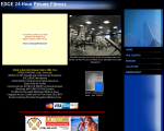 EDGE 24 Hour Private Fitness - Dracut, MA