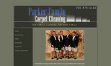 Parker Family Carpet Cleaning - Golden, CO