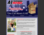 Space City Moving Companies - Houston, TX
