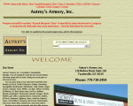 Autrey's Armory Inc - Fayetteville, GA