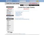 Country Rose Carpet & Floor Cleaning - Atkinson, NH