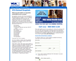 Vca Animal Hospital - Arroyo Grande, CA