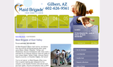 Maid Brigade of Gilbert - Gilbert, AZ