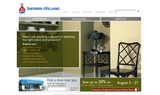 Sherwin-Williams Paint Store - New Castle, IN