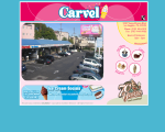 Carvel Ice Cream Store - Los Angeles, CA