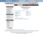 ProsServices, LLC - West Chester, PA