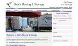 Nick's Moving Company - Somerville, MA