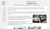 Jimmy's Limousine Service - West Chester, OH