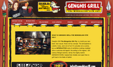 Genghis Grill - Plano, TX