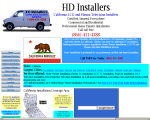 SF Area Home Theater Installers - Oakland, CA