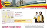 Midas Auto Svc Experts - Cincinnati, OH