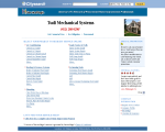 Tudi Mechanical Systems, Inc. - McKees Rocks, PA