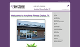 Anytime Fitness - Dallas, TX