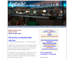 Splash! An Ocean Grill - Lutz, FL