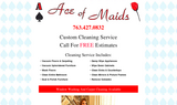 Ace of Maids - Hanover, MN