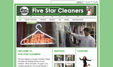 Five Star Cleaners - Portland, OR