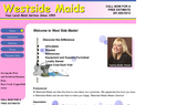 Westside Maids - Houston, TX