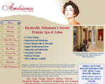 Ambiance Spa & Salon - Burnsville, MN