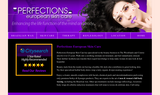 Perfections European Skin Care - Conroe, TX