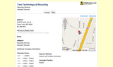 Tree Technology & Recycling - Forest Lake, MN